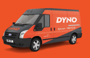 Dyno Rod Logo 2