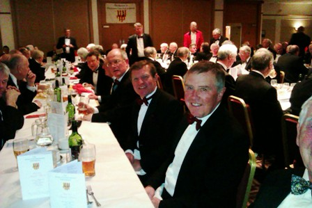 Northumberland Past Captains 2013 1