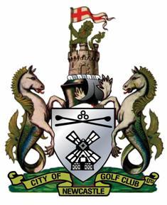 City Crest Correct one