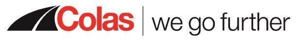 Colas Logo 2014