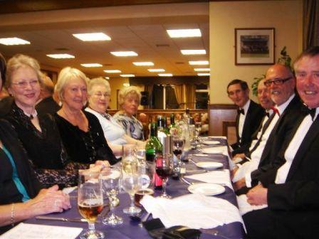 2012 Captain's Dinner Dance2