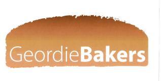 Geordie Bakers 2014