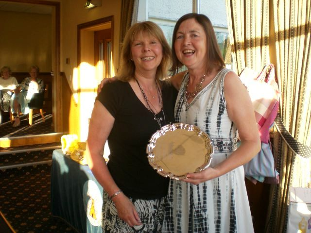 Lady Captain's Day 2012 6
