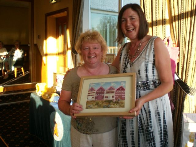 Lady Captain's Day 2012 7