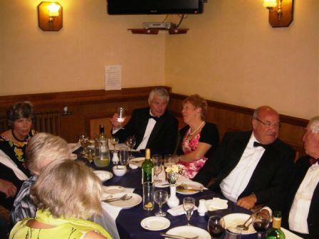 2012 Captain's Dinner Dance8