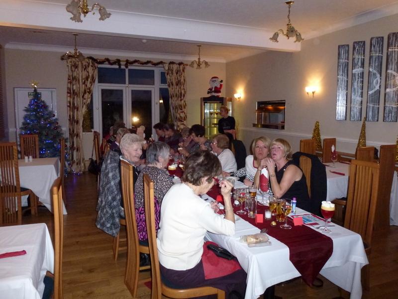 xmas dinner 2013 -8