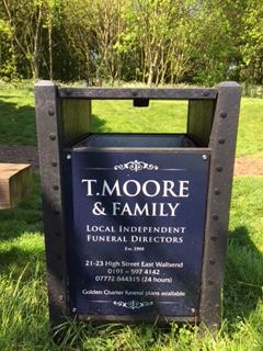 A. Moore Funeral Directors