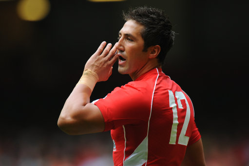 Wales Gavin Henson on his return to international rugby