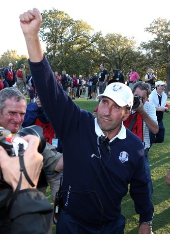 Ryder Cup Win 3