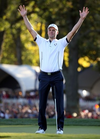 Ryder Cup Win 7
