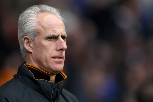 Mick McCarthy, Wolverhampton Wanderers manager