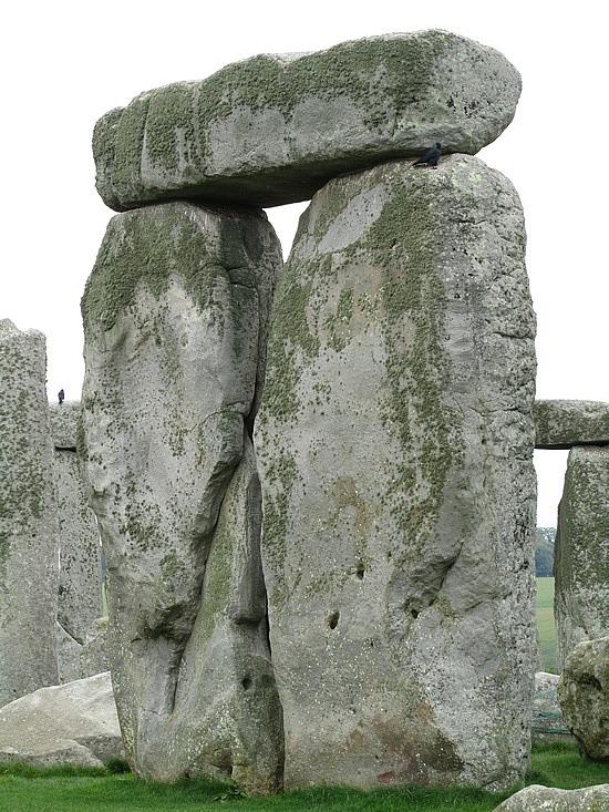 Choc Stonehenge