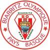 BiarritzOlympique 20082009 Logo