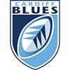 CardiffBlues 20082009 Logo